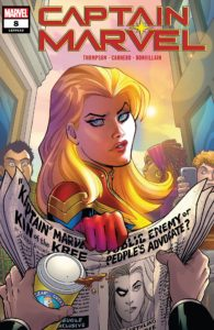 Captain-Marvel-8-1-195x300 Why the Full Hickman X-Men Run Is What You Want
