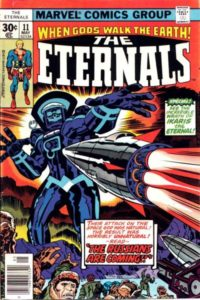 Eternals-11-200x300 Marvel's SDCC Impact on the Eternals' Key Issues