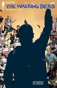 Walking-Dead-191-195x300 Abandon Ship: The Final Issues of TWD