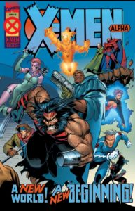X-Men-Alpha-1-193x300 Underappreciated X-Villains Who Could Fit in the MCU