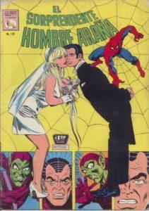 hombre-arana-128-1-211x300 Best Non-American Comics to Buy Right Now