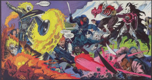 mid-sons-comic-300x158 The Midnight Sons and other Marvel Horror Properties to Watch