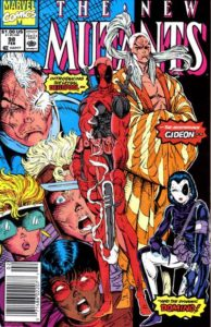 147540_099b4fbcf31cc85003de83875666471105bffdcf-194x300 DEADPOOL / New Mutants #98 - Will there ever be official news of a sequel?