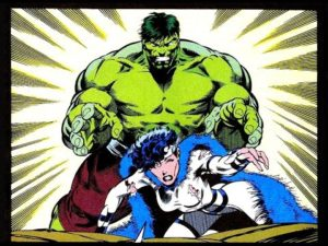 Professor-Hulk-fight-art-300x225 Is the MCU Ready for the Totally Awesome Hulk?