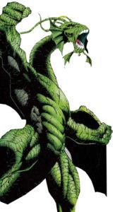 1187567-fullstature-163x300 Marvel's Mr. Snuffleupagus: Fin Fang Foom