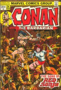 124318_e3848db6fa39b7463d03d2ac4f43fddaf64e7b59-203x300 Barbarian Bucks: Red Sonja vs. Conan