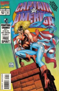 153850_da3cc7e266a1d3a30e95c0554715b97542b7a488-195x300 Captain America's Other Sidekicks