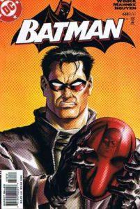 Batman-638-2nd-print-JT-201x300 A Death in the Family