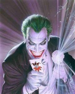 Joker_DC_Comics_character-238x300 No Joke: The Joker #1