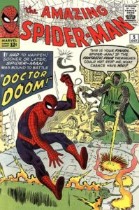 116834_a4fb54fd54526315684524cef7962fbc04417e95-199x300 Value of Low Numbered and Minor/Non-Keys:  Amazing Spider-Man