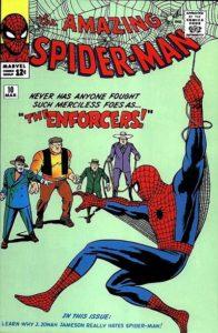 117164_9d52dac29158f0c177acee867f6faf5b44423c47-196x300 Value of Low Numbered and Minor/Non-Keys:  Amazing Spider-Man