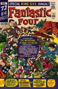 117717_0c8f76051ee41cb5bf4c5709b9281749b130a4f8-198x300 Weddings:  Spider-Man, Fantastic Four, and Wanda/Vision
