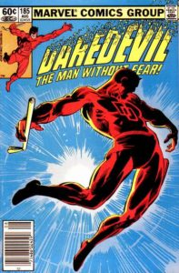 185-197x300 Top Daredevil Covers by Artist
