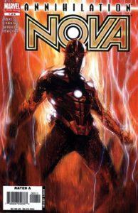 Ann-Nova-194x300 The Human Rocket: Nova Issues to Buy Now