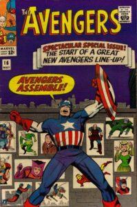 Avengers-16-199x300 The Many Faces of Clint Barton