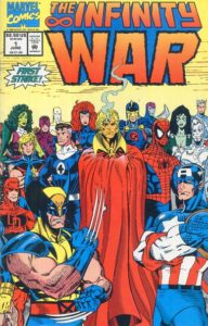 Infinity-War-1-192x300 Maximum Carnage on Movie Screens and the Issues to Watch