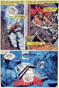 Marvel-Spotlight-002-10-200x300 Marvel Cage Match: Dracula vs. Werewolf by Night