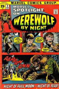 Marvel-Spotlight-2-199x300 Speculation Game: Marvel Spotlight #2 and Tomb of Dracula #1