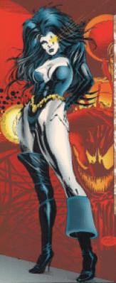 Shriek_Marvel_Comics-123x300 Venom 2: Shriek Peek