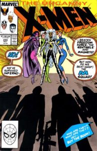 Uncanny-X-Men-244-193x300 The Hot List: The X-Men's Resurgence