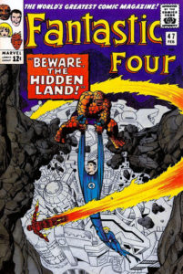 fantastic_four_47-201x300 Will the Inhumans Make a Return?