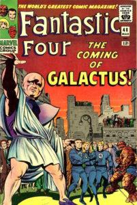 fantastic_four_48-201x300 I am Galactus…Devourer of Worlds