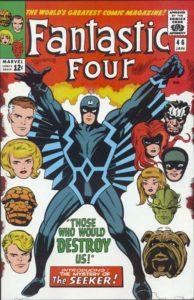 ff46-194x300 Will the Inhumans Make a Return?