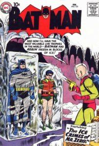 Batman-121-203x300 Sleeper Pick: Detective Comics #259
