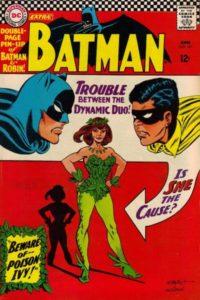 Batman-181-200x300 Sleeper Pick: Detective Comics #259