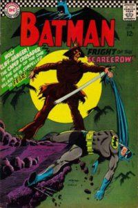 Batman-189-200x300 Batman's Golden Age Alternatives