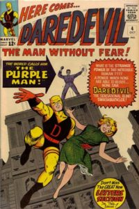 Daredevil-4-200x300 Five Comics Shaking Up the Silver Age Market