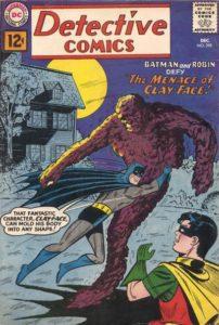 Detective-Comics-298-202x300 Batman's Golden Age Alternatives