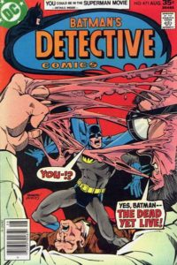 Detective-Comics-471-200x300 Batman's Golden Age Alternatives