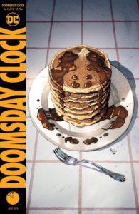 Doomsday-Clock-4-195x300 Watching the Watchmen #1