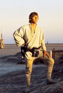 "220px-Luke_Skywalker-203x300 Star Wars #1: ""We Must be Cautious"""