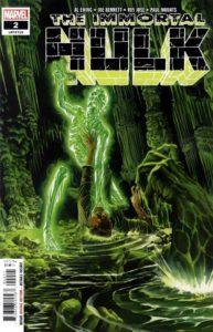 735526_immortal-hulk-2-193x300 Radioactive Villains and Their Favorite Pose