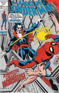 658677_097d5d4338a3c035bd8c92ec4d4a9e1d705532e7-193x300 The Premium of a 1st print vs 2nd print:  Amazing Spider-Man #101