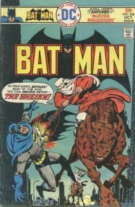 Bat268-195x300 Comics on Instagram: The Good, the Bad, and the Ugly