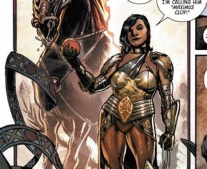 Sera-300x244 The Speculation Game: Spawn #9 and Age of Ultron #10