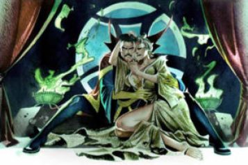 goetia_girls_clea_doctor_strange-300x199 The Strange Attraction