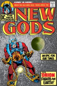 9781401274757-200x300 The Frustration With DC's New Gods
