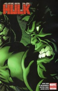 Hulk-1-2008-second-print-193x300 Red Hulk and the MCU: Time to Buy 2008's Hulk #1