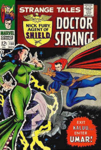 ST150-201x300 Collecting the First Works of Marvel's Great Artists