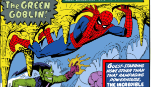 Spider-Man-Green-Goblin-ds1-1340x1340-1-300x173 Be Prepared: The Osborns Are Coming To The MCU