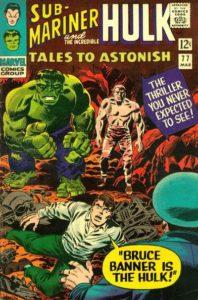 TTA77-198x300 Tales to Astonish: Underrated Silver Age Classics