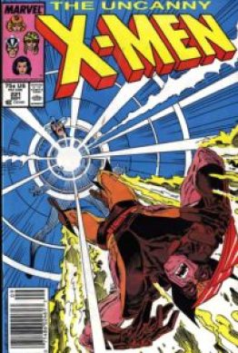 Uncanny_X-Men_Vol_1_221-201x300 It's Mister Sinister's Time in the Sun