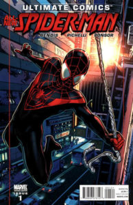 b1579584335715ultimate_comics_1_pichelli_v-194x300 Miles Morales Comics You Need to be Hunting