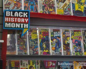 black-history-month-comics-300x242 Ten Comics Honoring Black History Month Part 1