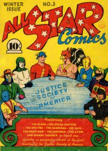 303e2e5779d4f8c9e03a814bab0e187e-214x300 Could The Justice Society Be DC's Avengers?