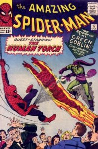 ASM-17-198x300 The Hottest Silver Age Comics on the Market